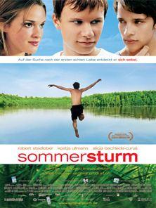Sommersturm Trailer