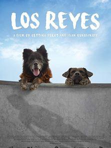 Los Reyes - Königliche Streuner Trailer DF