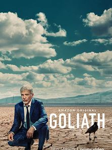 Goliath - staffel 4 Trailer OV