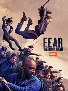 Fear The Walking Dead - staffel 7 Trailer OV