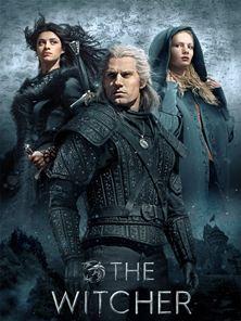 The Witcher - staffel 2 Trailer DF
