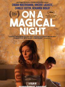 Zimmer 212 - In einer magischen Nacht Trailer OmdU
