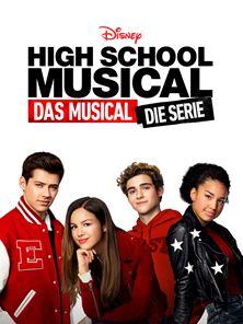 High School Musical: Das Musical: Die Serie - staffel 2 Trailer DF