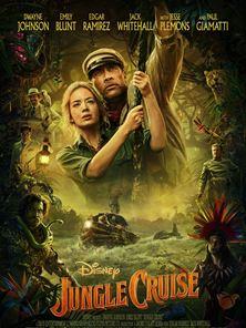 Jungle Cruise Trailer DF