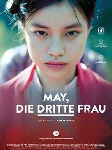 May, die dritte Frau Trailer OmdU