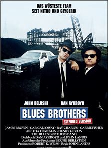 Blues Brothers Trailer DF