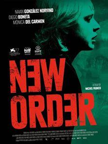 New Order - Die neue Weltordnung Trailer DF