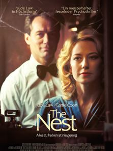 The Nest - Alles zu haben ist nie genug Trailer DF