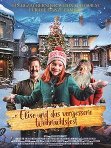 Elise und das vergessene Weihnachtsfest Trailer DF