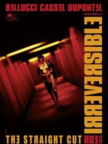 Irreversibel - The Straight Cut Trailer DF