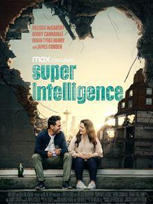 Superintelligence Trailer DF
