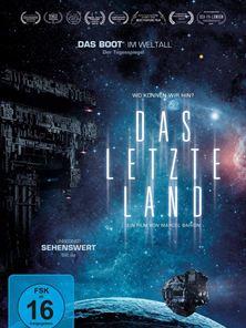 Das letzte Land Trailer DF