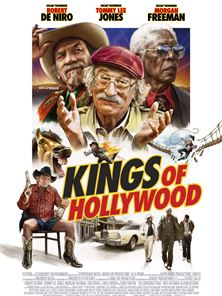 Kings Of Hollywood Trailer DF