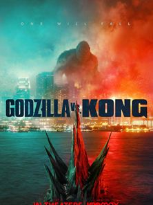 Godzilla Vs. Kong Trailer DF