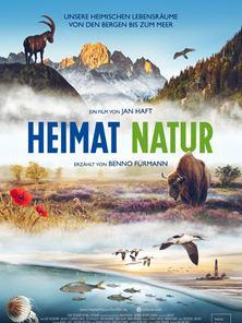 Heimat Natur Trailer DF