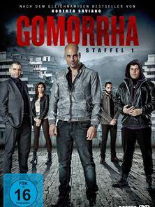 Gomorrha - Die Serie - staffel 5 Trailer OmeU