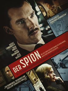 Der Spion Trailer DF