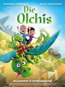 Die Olchis - Willkommen in Schmuddelfing Trailer DF