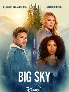 Big Sky - staffel 2 Trailer OV