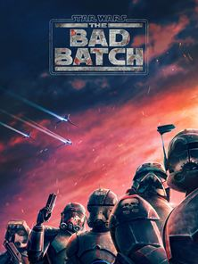 Star Wars: The Bad Batch Trailer (2) OV