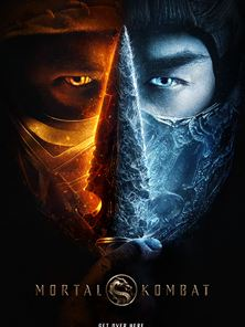 Mortal Kombat Trailer DF