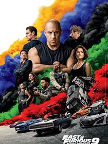 Fast & Furious 9 Trailer DF