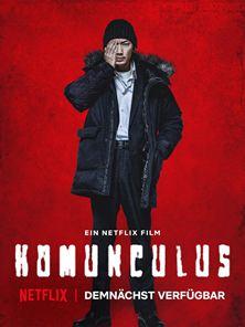 Homunculus Trailer OV