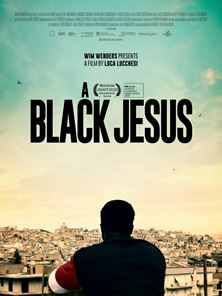 A Black Jesus Trailer OmeU