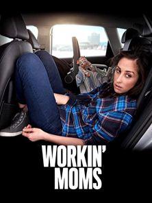Workin' Moms - staffel 5 Trailer OV