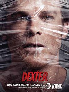 Dexter - staffel 9 Trailer OV