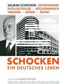 Schocken - Ein deutsches Leben Trailer DF