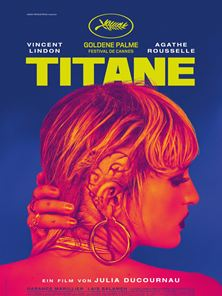 Titane Trailer DF