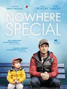 Nowhere Special Trailer DF