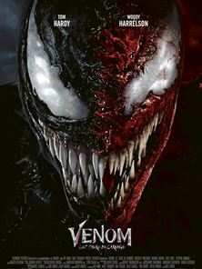Venom 2: Let There Be Carnage Trailer DF
