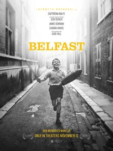 Belfast Trailer OV