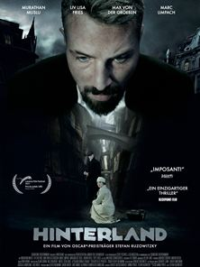 Hinterland Trailer DF