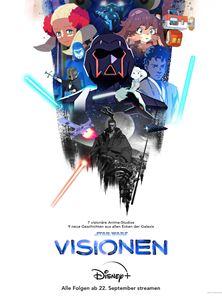 Star Wars: Visionen Trailer OV