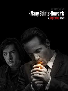 The Many Saints Of Newark Trailer DF