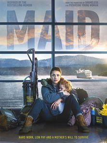 Maid Trailer OV