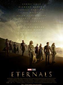 Eternals Trailer DF