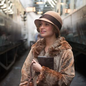 The Danish Girl - Film 2015 - FILMSTARTS.de
