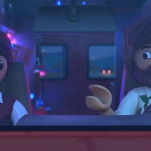 playmobil - der film - film 2019 - filmstarts.de