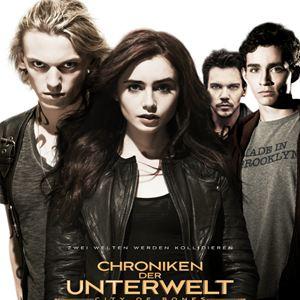 Chroniken der Unterwelt - City Of Bones - Film 2013 ...