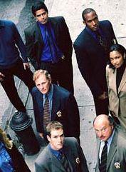 New York Cops - N.Y.P.D. Blue
