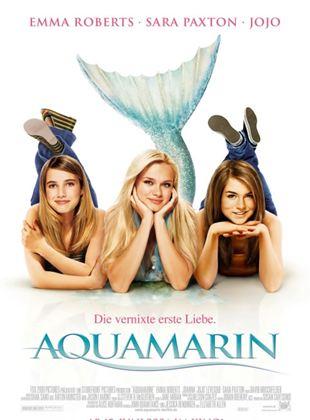 Aquamarin – Die vernixte erste Liebe