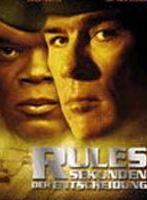 Rules - Sekunden der Entscheidung
