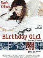 Birthday Girl - Braut auf Bestellung