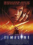 Timeline - Bald wirst du Geschichte sein