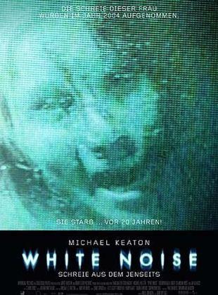 White Noise – Schreie aus dem Jenseits