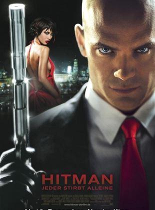 Hitman - Jeder stirbt alleine